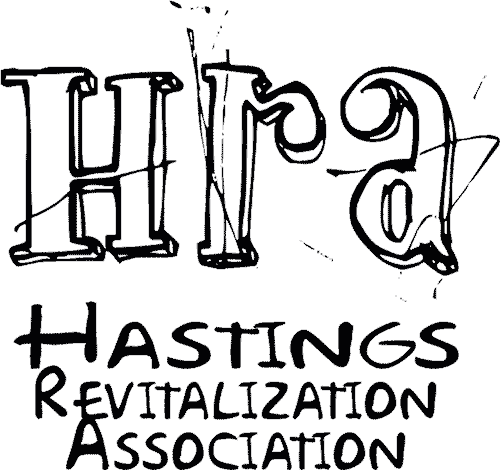HRA - The Hastings Revitalization Association